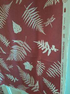 Vanessa Arbuthnott Fabric