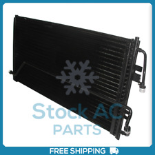 A/C Condenser for Chevrolet Astro / GMC Safari QA