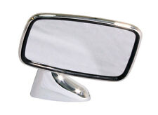 MK1 GOLF CABRIO Chrome Flag Door mirror, Mk1 Golf/Jetta, Right side - 171857502C