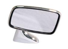 Mk1 Golf Cabrio Cromato Bandiera porte a specchio, mk1 Golf/Jetta, lato destro - 171857502c