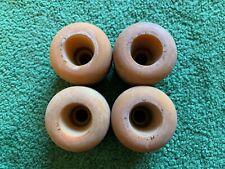 New listing Vintage Skateboard Wheels Set Of 4