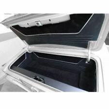"""Custom Sport """"R"""" Trunk Kit, Black for 1967-68 Camaro TMI, Made in US"""