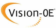 Vision OE 99-02375B Rr Left Rebuilt Brake Caliper With Hardware