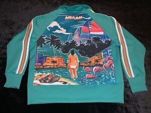 Men's Adidas Miami Track Jacket