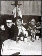 THE BEATLES POSTER PAGE . JOHN LENNON & STUART SUTCLIFFE - 1960 HAMBURG . I17