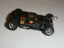 AURORA AFX MAGNA TRACTION HO SLOT CAR RUNNING CHASSIS THAT BARELY RUNS RED TIP