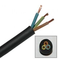 50m Ring Gummikabel H07RN-F 3G2,5 3x2,5 / 1,32 je Meter