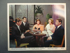 ALL THE FINE YOUNG CANNIBALS 12 color 8x10's, '60 Robert Wagner, Natalie Wood.