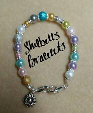 Medical Replacement Bracelet/Medical Alert ID Bracelet/Pastel