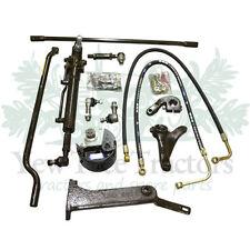 Massey Ferguson 135 148 240 Tractor Power Steering Kit (Staight Axle)