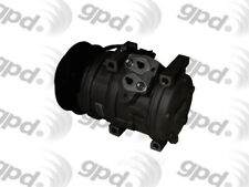 A/C Compressor-New Global 6512103 fits 2004 Toyota Sienna 3.3L-V6