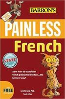 Barron's Painless French  VeryGood