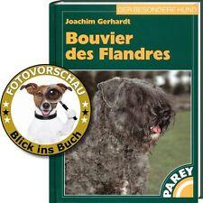Ratgeber: Bouvier des Flandres - Kauf, Aufzucht, Erziehung, Pflege und Zucht
