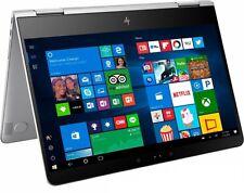 "HP Spectre x360 13-AC075NR 13.3"" i7-7500U 2.7GHz 256GB 8GB Touch Laptop/Tablet"