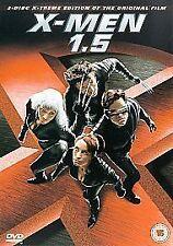 X-Men 1.5 (DVD, 2004, 2-Disc Set)