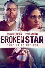 BROKEN STAR NEW DVD