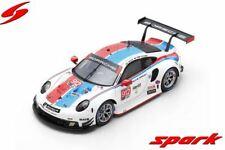 Porsche 911 RSR - Bamber/Vanthoor/Jaminet - 24h Daytona 2019 #912 - Spark