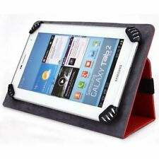 """New listing Hp Slate 7 2801 7"""" Tablet Case - UniGrip Edition - Red"""