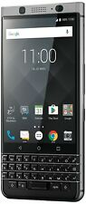 "BlackBerry KEYone 4.5"" 32GB Ohne Simlock Smartphone - Silber"
