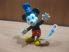 Bullyland Disney,TOPOLINO VINTAGE, Personaggio Nuovo da collezione