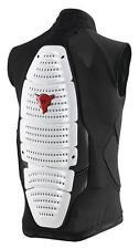 Dainese Protektorenweste Action Vest Pro Gr.L schwarz/weiß Ski und Snowboard