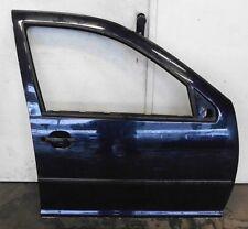 VW Golf IV Variant Tür vorne rechts Farbe LC5H Atlantik-blau-met