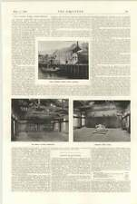 1898 North Shields Cold Storageworks Photos And Plans