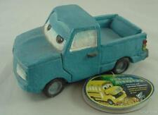 Blue Pick-up Truck Car-Bur Aerators Aquarium Ornament / Decoration Penn Plax