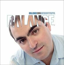 ANTHONY PAPPA - BALANCE - 006 - 2CD - NEW AND SEALED-FREE POST IN AUSTRALIA