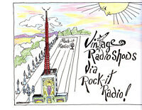 Ron Lundy & Dan Ingram Radio Shows - WABC in New York City  1968