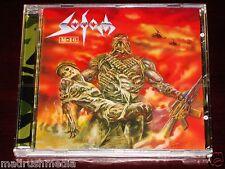 Sodom: M-16 CD 2001 Steamhammer Records Germany SPV 085-72442 CD NEW