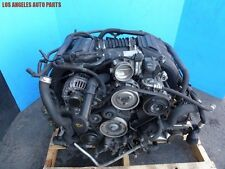 05-08 PORSCHE 911 CARRERA 997 3.6L COMPLETE ENGINE MOTOR ASSEMBLY !!
