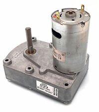 Cona Conveyer Toaster motor CT 314