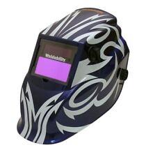 Máscara de Soldadura Phanton activo Auto reactivo de luz-sombra 9-13