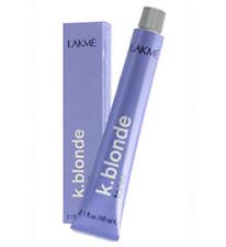 LAKME K BLONDE SILVER TONER 2.1 OZ