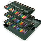 Artworx Premium Artist's Colouring Pencils Tin - 120 Coloured Pencil Set