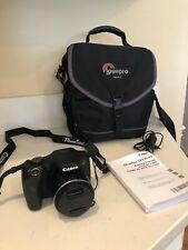 Canon PowerShot SX530 HS 16MP Digital Camera