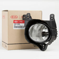 Genuine OEM Kia Fog Light Lamp Assy Left Side for 2009-2011 Soul 92201-2K000