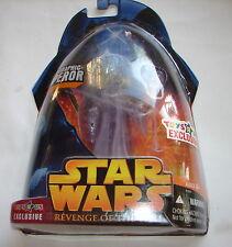 Star Wars ROTS Revenge of the Sith E3 Palpatine Holo TRU Exclusive  MOC    915