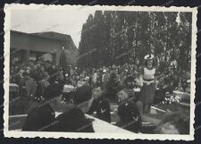 2 x 12. chars-Division-tank troupe-Chars-régiment 29-modeschau-Girl - 16