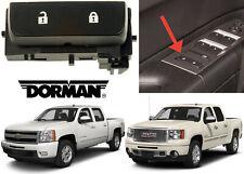 Dorman 901-119 Driver Side Front Door Lock Switch For Silverado & Sierra New USA