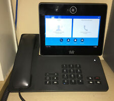 Cisco DX650 VoIP IP SIP Phone CP-DX650-K9=  Tested