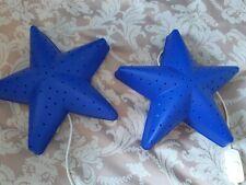 Ikea Blue Star Night Light