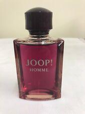 Joop ! Homme 125ml Eau De Toilette Spray - New - Supplied Unboxed