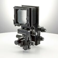 "Sinar P2 4"" x 5"" View Camera"
