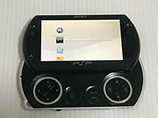 Sony PSP Go Piano Black PSP-N1000PB Playstation Portable Game Console Body Only