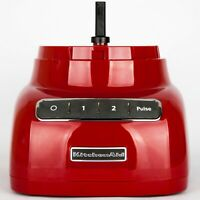 KitchenAid Mixer 5KFP0925BER Replacement Mixing Main Base Unit 240W - Red