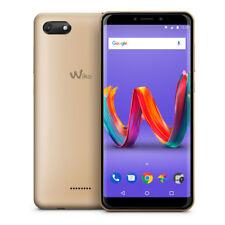Móviles y smartphones Wiko con Android con 2 GB de almacenaje