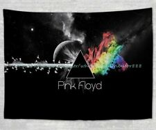 Pink Floyd tapestry cloth poster unique wall decor