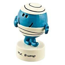 NEW John Beswick Mr Men & Little Miss Collectors Figurine Ornament Mr Bump